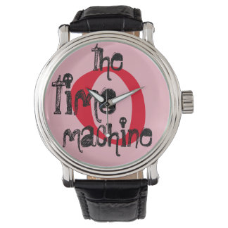 PODALMIGHTY.NET BOOKISH WATCH The Time Machine