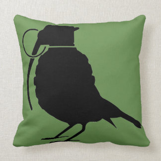 podalmighty.net DOVE OF PEACE pillow