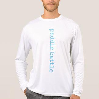 podALMIGHTY.ROCKS SUFER TALK PADDLE BATTLE T-Shirt