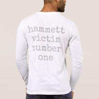 podpilots.com dashiell hammett lover T-Shirt
