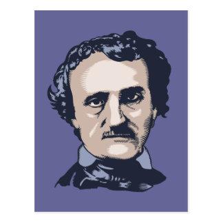 Poe-2 Postcard
