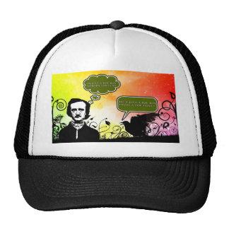 Poe Boy Trucker Hat