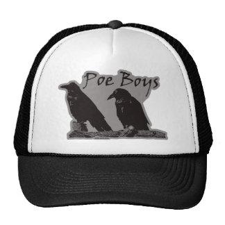 Poe Boys Trucker Hat