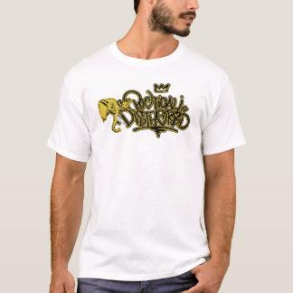 Poe Dis 2 Organic Shirt