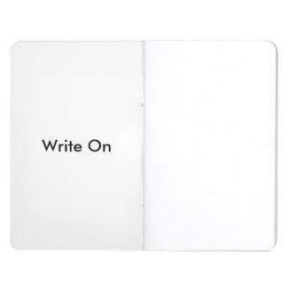 Poe-et-Tree Pocket Journal