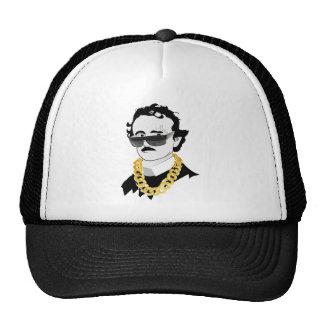Poe Hip Hop Trucker Hat