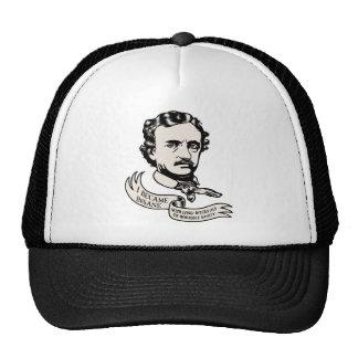 Poe - Sanity Trucker Hat