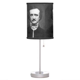 Poe Table Lamp