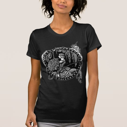 Poe Vignette 8 T-Shirt
