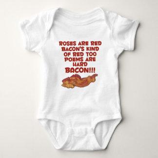 Poème de lard tshirts