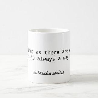 poems sulk coffee mug