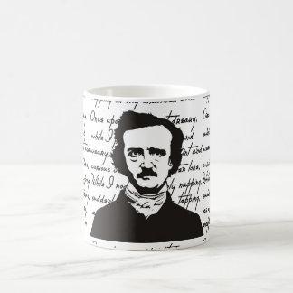 Poe's 'Raven' mug