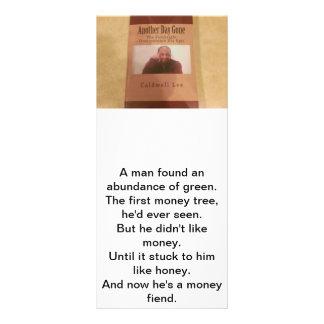 Poet Caldwell Lee Limerick Card