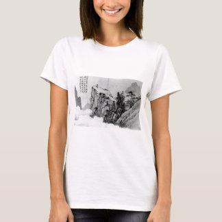 """""""Poet on a Mountaintop"""" - Shen Zhou T-Shirt"""