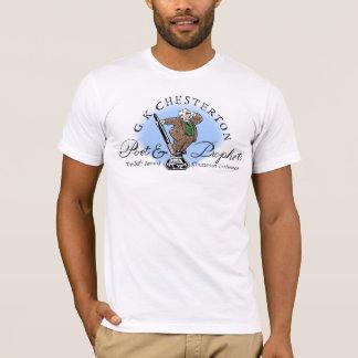 Poet & Prophet Logo shirt