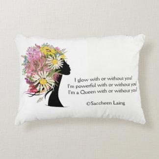 Poetic Cushions