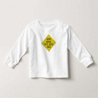 POETIC JUST TODDLER LONG SLEEVE T SHIRT
