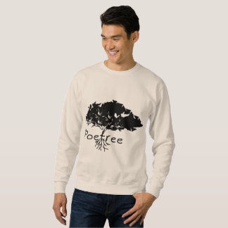 Poetree / Men's Basic Sweatshirt