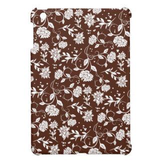 Poetry Garden Flower iPad Mini Cover