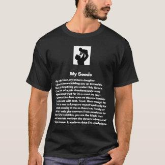 Poetry On Tee Shirts