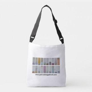 poetry wall bag