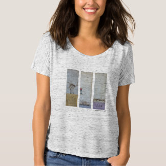 Poetry Wall set of three T-Shirt