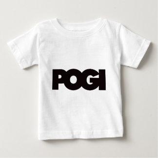 Pogi - Black Baby T-Shirt