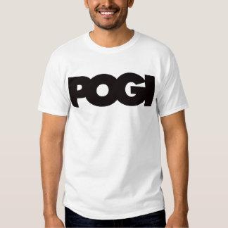 Pogi - Black Shirts