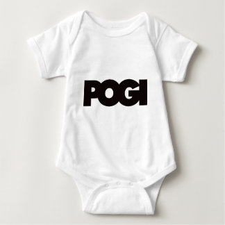 Pogi - Black T-shirts