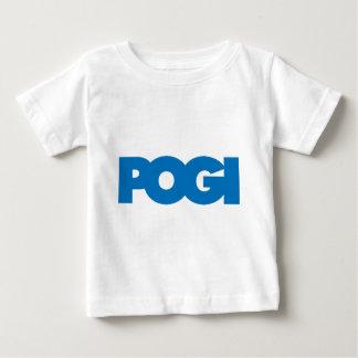 Pogi - Blue Baby T-Shirt