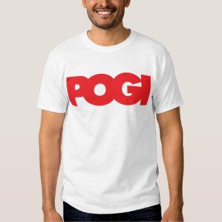 Pogi - Red Shirts