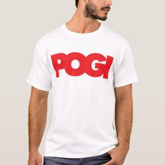 Pogi - Red T-Shirt