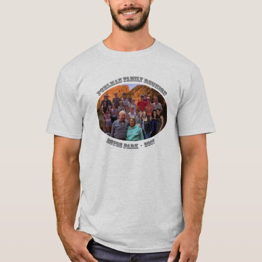 pohlman reunion T-Shirt
