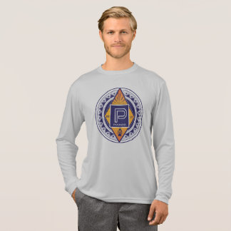 Pohnpeian lamp T-Shirt