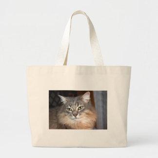 poilu2 large tote bag