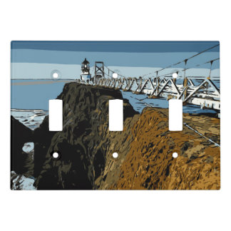 POINT BONITA LIGHT SWITCH COVER