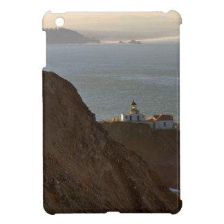 Point Bonita Lighthouse in San Francisco CA Cover For The iPad Mini