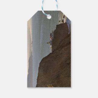 Point Bonita Lighthouse in San Francisco CA Gift Tags