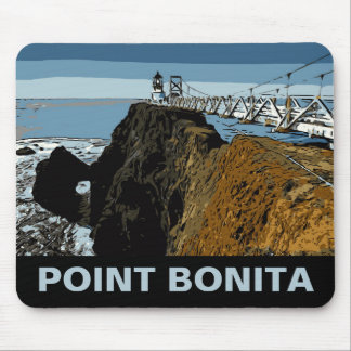 POINT BONITA MOUSE PAD