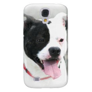 Point Cas de l iphone 3G du Staffordshire Terrier