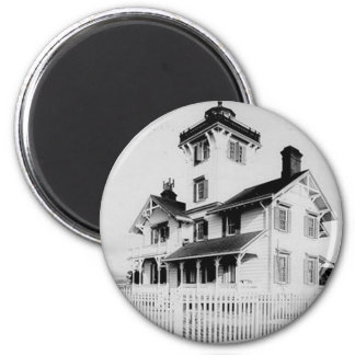 Point Fermin Lighthouse Magnet