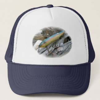 Point Jude Cape Codder Vintage Lure Series Trucker Hat