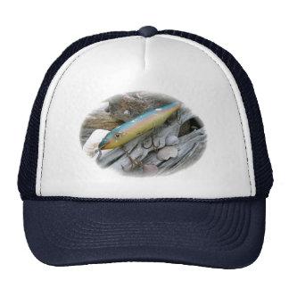 Point Jude Cape Codder Vintage Lure Series Trucker Hat