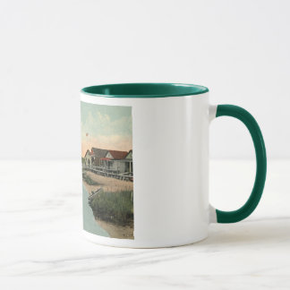 Point Lookout, Long Island, NY Vintage Mug