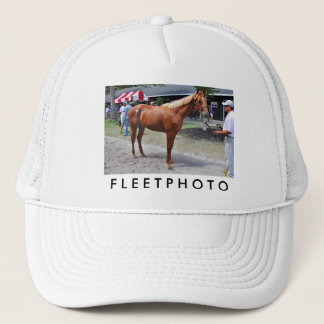 Point of Entry Colt Trucker Hat