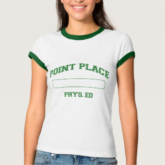 Point Place PE T-Shirt