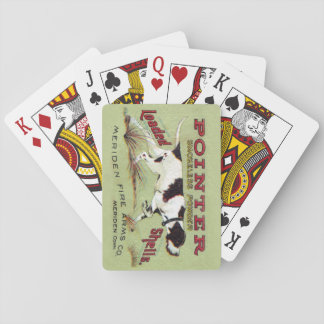 Point Playing Cards