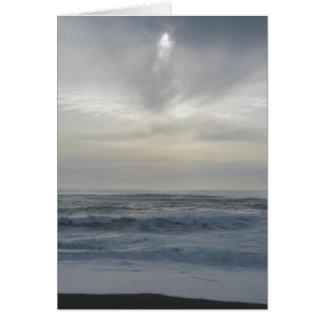 Point Reyes, Ca  2 Card
