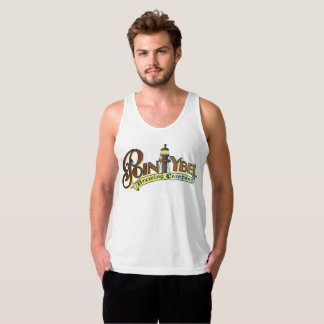 Point Ybel Brewing Company Mens Tank