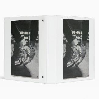 Pointe 2 vinyl binders